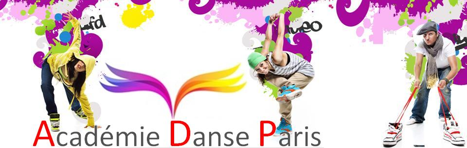 Académie de la Danse de Paris